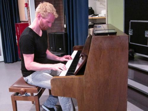 Derk (piano)