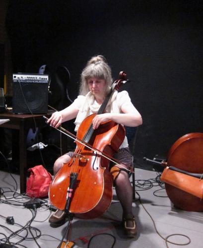 Karen (cello)