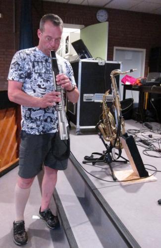 Robert-Jan (fluitsynthesizer)